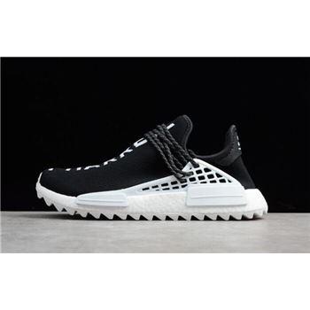 5beeb48830fe 2018 Adidas Pharrell NMD Boost Human Race Trail D97921