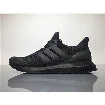 aeb11471c2c4a Adidas Ultra Boost 4.0 BB9250 Grey Blue Real Boost