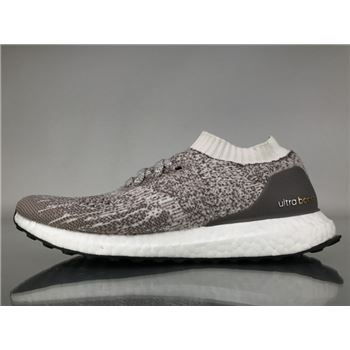 1df2534a18d44 Adidas Ultra Boost Uncaged Black White Real Boost BB3900 Shoes ...