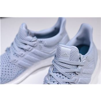 cb5ca8ef8 New Adidas Ultra Boost Clima Grey Two Real Teal BY8889