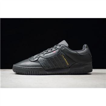 d869fc37ed8 Adidas Originals X Kanye West Yeezy Powerphase Core Black Cg6420