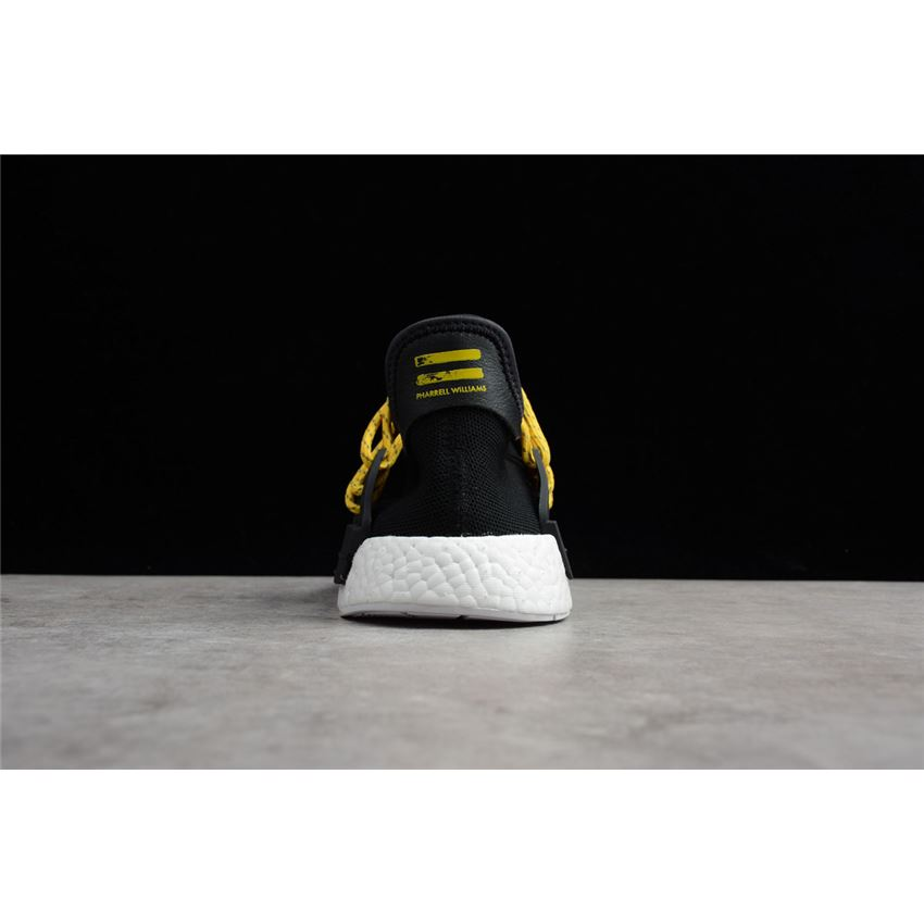 f546d9e8621 Pharrell x Adidas Boost Human Race NMD Black White BB3068 ...