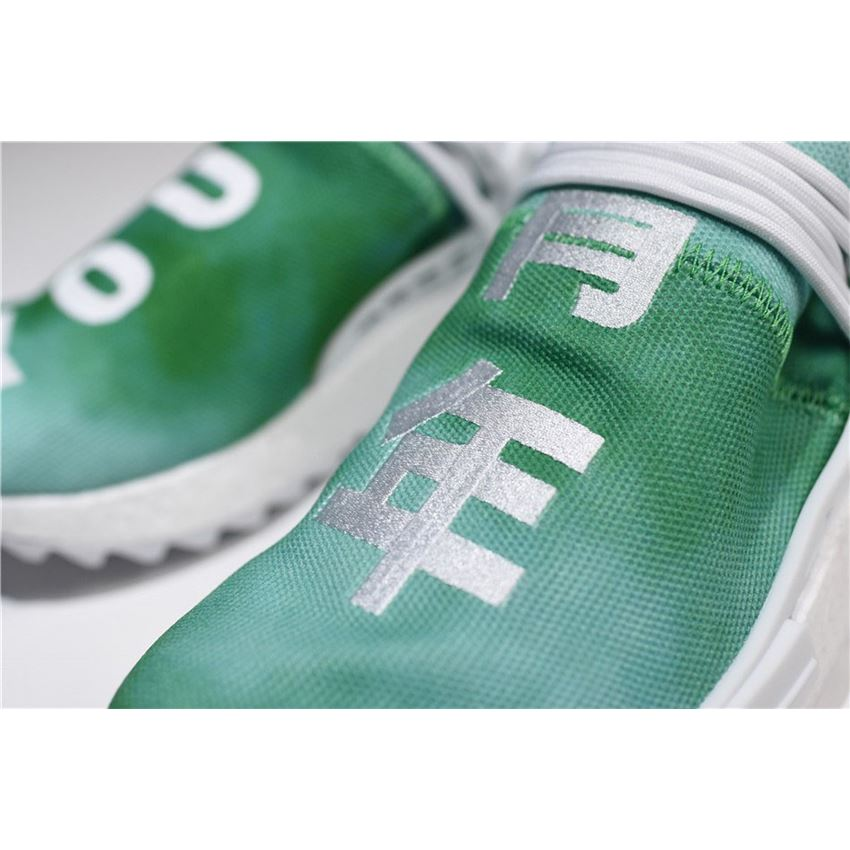 adidas human race youth