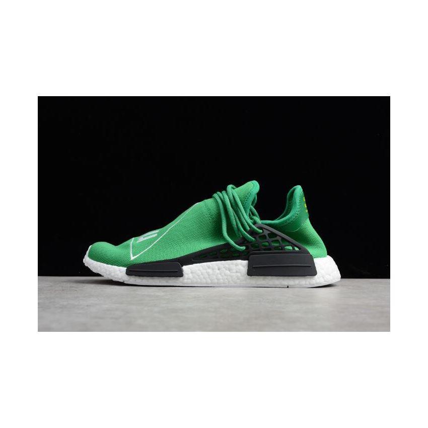 2018 Pharrell Williams x Adidas Human Race NMD Hu NERD Cream