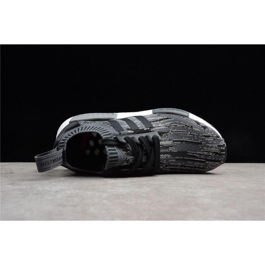 d34e08166 Adidas NMD R1 Primeknit