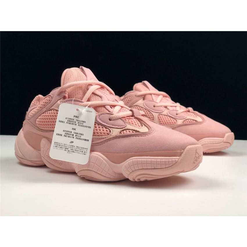 huge discount d00a6 bb305 Kanye West x Adidas Yeezy 500 Pink Rose DB2988, Ultraboost ...