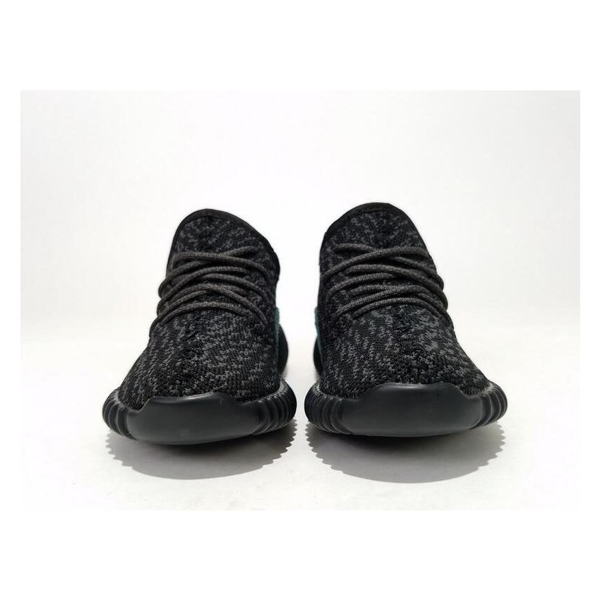 5e14d51ff1c Authentic Kids Adidas Yeezy Boost 350 Infant Pirate Black BB5355 Online