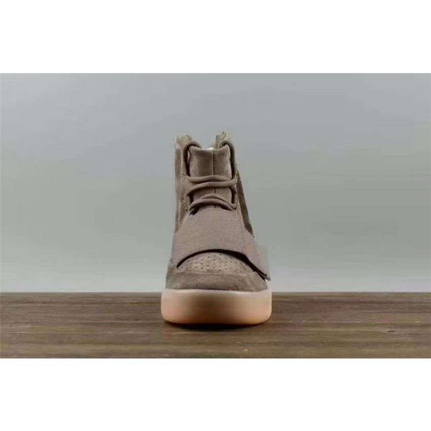 72bd3e44dd3 Best Price Real Adidas Yeezy 750 Boost Chocolate BY2456