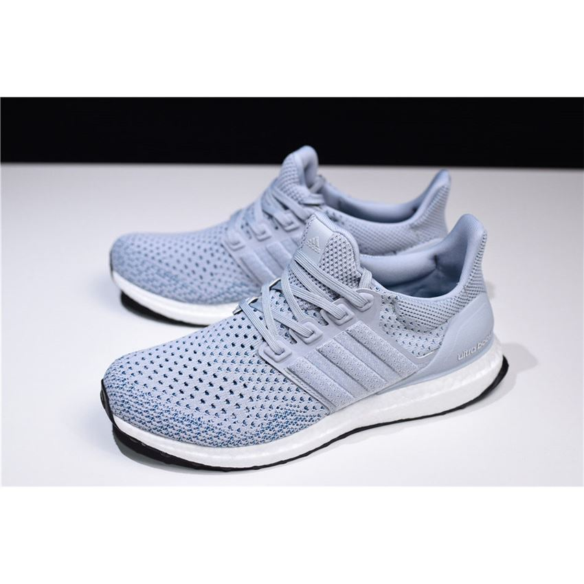 cc4d62fd3436c New Adidas Ultra Boost Clima Grey Two Real Teal BY8889
