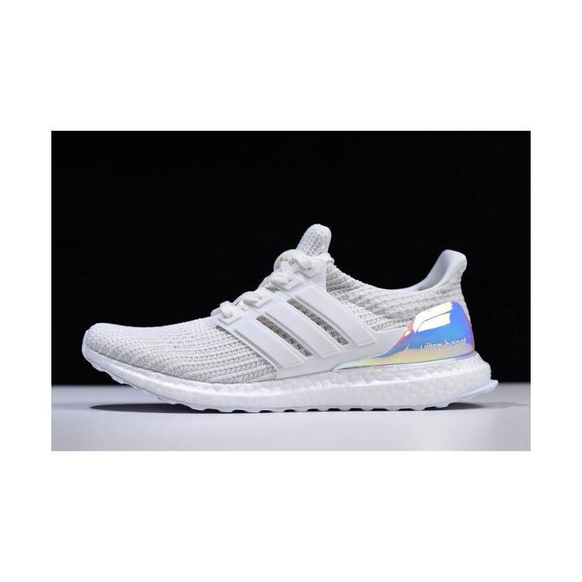 Adidas Ultraboost triple white UK11