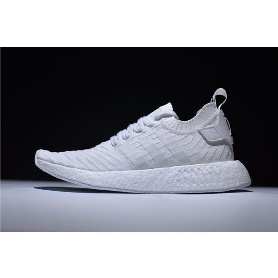 eb812291a Men's Adidas Originals NMD R2 Primeknit White Red BA7240, Adidas Ultra Boost,  Adidas Ultra Boost Women