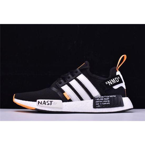 OFF-White x Adidas Originals NMD R1