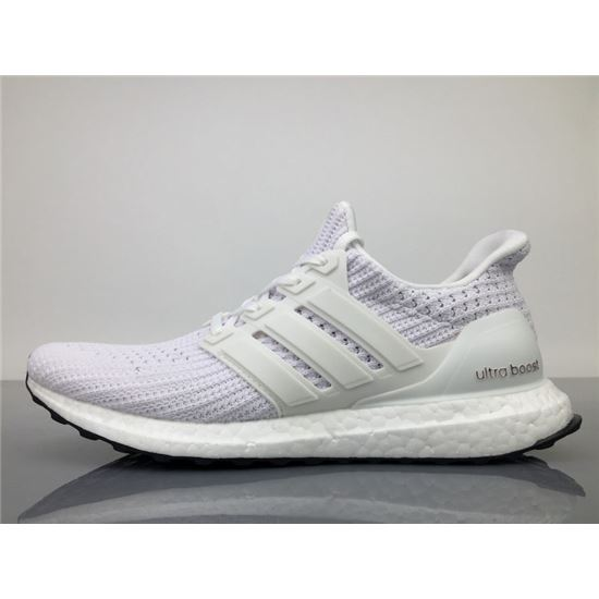 Details about New Men's ADIDAS UltraBoost Ultra Boost 4.0 BB6168 Triple White
