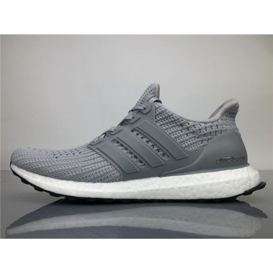 f6c8f3d5f400d Adidas Ultra Boost 4.0 BB6167 Grey Real Boost