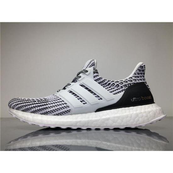 Adidas Ultra Boost 4.0 BB9249 Oreo Real