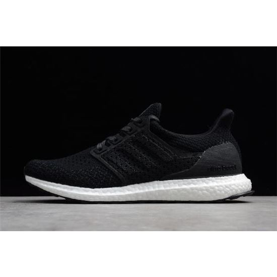 in stock 849d9 1a708 2018 Adidas Ultra Boost Clima 4.0 Black/White Men's Size ...